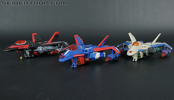 Transformers Convention & Club Exclusives Metalhawk (Image #45 of 153)