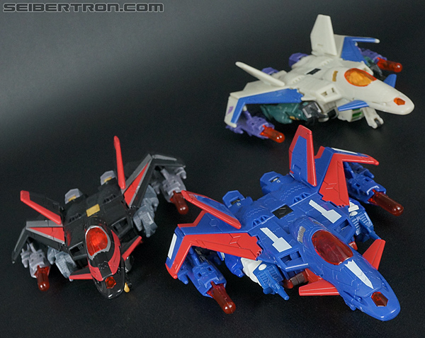 Transformers Convention & Club Exclusives Metalhawk (Image #47 of 153)