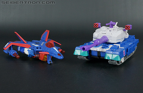 Transformers Convention & Club Exclusives Metalhawk (Image #56 of 153)
