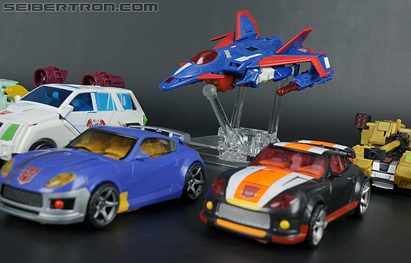 Transformers Convention & Club Exclusives Metalhawk (Image #66 of 153)