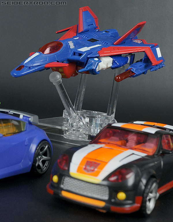 Transformers Convention & Club Exclusives Metalhawk (Image #67 of 153)
