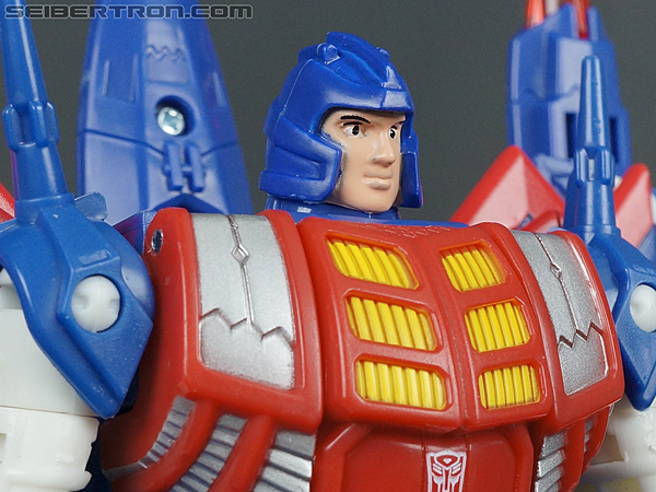 Transformers Convention & Club Exclusives Metalhawk (Image #74 of 153)