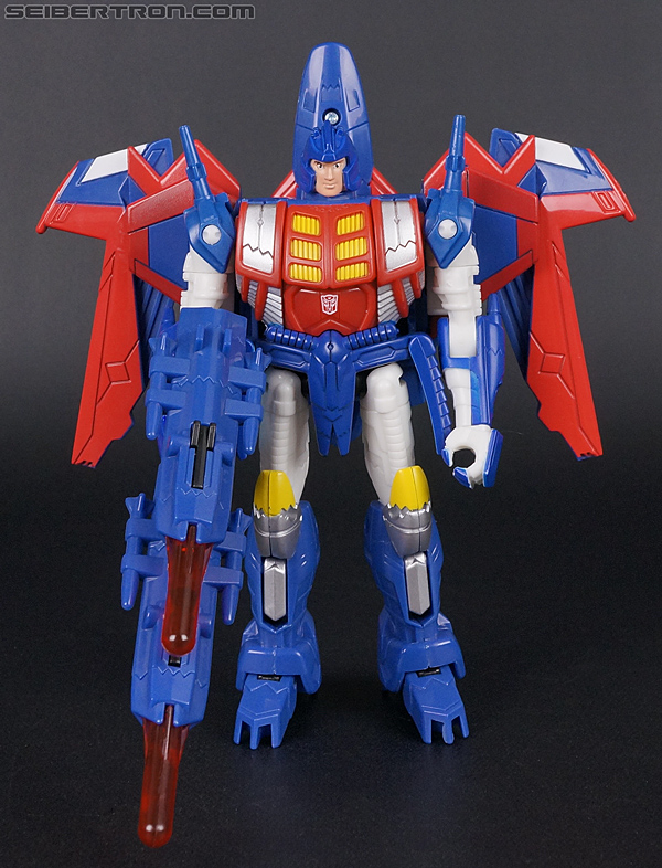 Transformers Convention & Club Exclusives Metalhawk (Image #81 of 153)