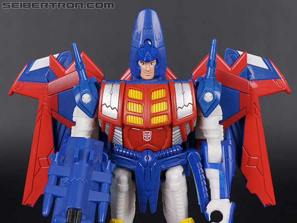 Transformers Convention & Club Exclusives Metalhawk (Image #82 of 153)