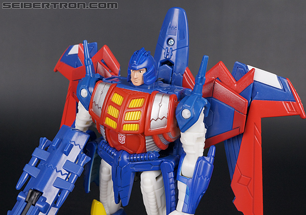 Transformers Convention & Club Exclusives Metalhawk (Image #94 of 153)