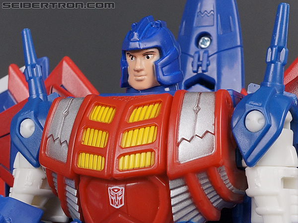 Transformers Convention & Club Exclusives Metalhawk (Image #97 of 153)