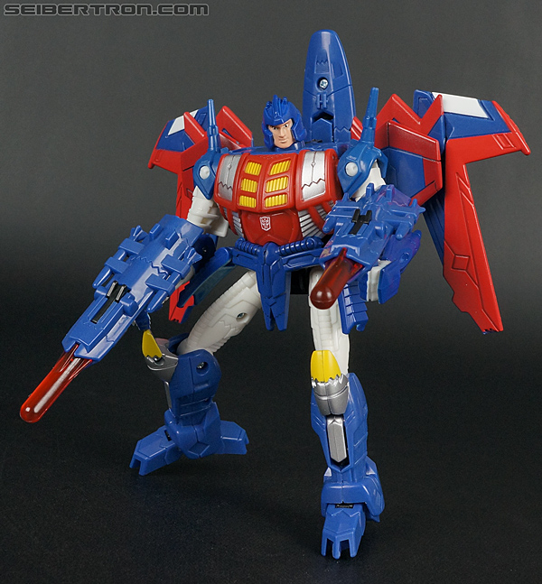 Transformers Convention & Club Exclusives Metalhawk (Image #100 of 153)