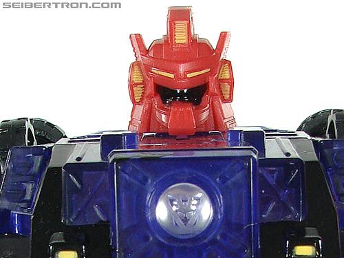 Transformers Convention & Club Exclusives Nexus Prime (Nexus Maximus) (Image #3 of 87)