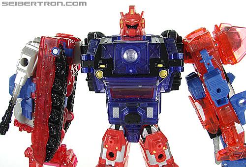 Transformers Convention & Club Exclusives Nexus Prime (Nexus Maximus) (Image #4 of 87)