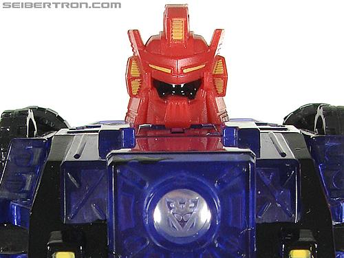 Transformers Convention & Club Exclusives Nexus Prime (Nexus Maximus) (Image #7 of 87)