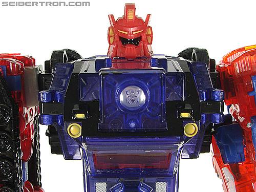 Transformers Convention & Club Exclusives Nexus Prime (Nexus Maximus) (Image #8 of 87)