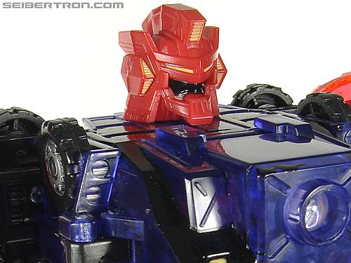 Transformers Convention & Club Exclusives Nexus Prime (Nexus Maximus) (Image #10 of 87)