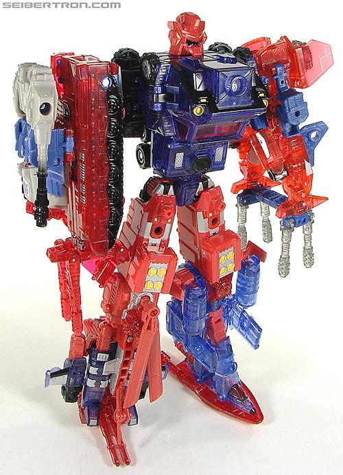 Transformers Convention & Club Exclusives Nexus Prime (Nexus Maximus) (Image #11 of 87)