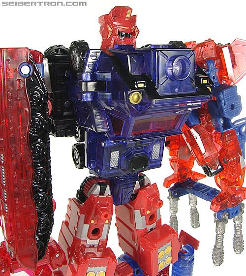 Transformers Convention & Club Exclusives Nexus Prime (Nexus Maximus) (Image #12 of 87)