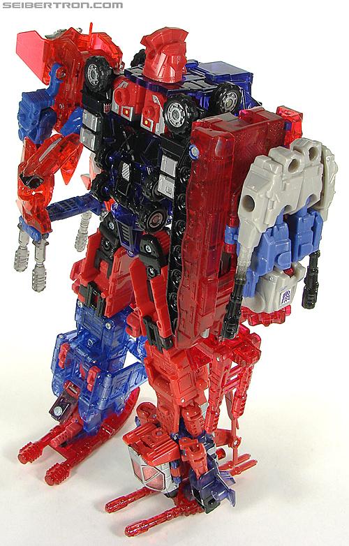 Transformers Convention & Club Exclusives Nexus Prime (Nexus Maximus) (Image #17 of 87)