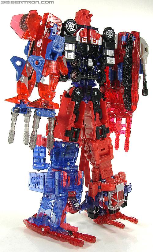 Transformers Convention & Club Exclusives Nexus Prime (Nexus Maximus) (Image #19 of 87)