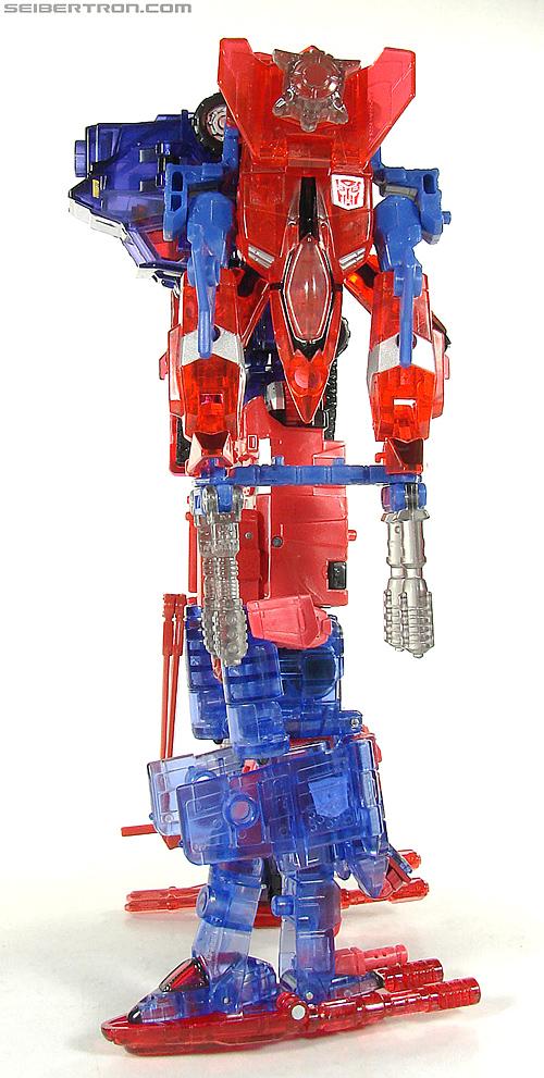 Transformers Convention & Club Exclusives Nexus Prime (Nexus Maximus) (Image #20 of 87)
