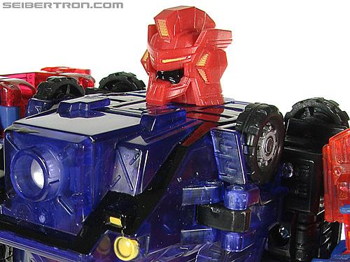Transformers Convention & Club Exclusives Nexus Prime (Nexus Maximus) (Image #24 of 87)