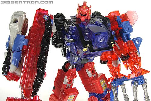 Transformers Convention & Club Exclusives Nexus Prime (Nexus Maximus) (Image #28 of 87)