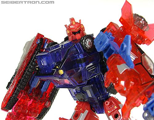 Transformers Convention & Club Exclusives Nexus Prime (Nexus Maximus) (Image #35 of 87)