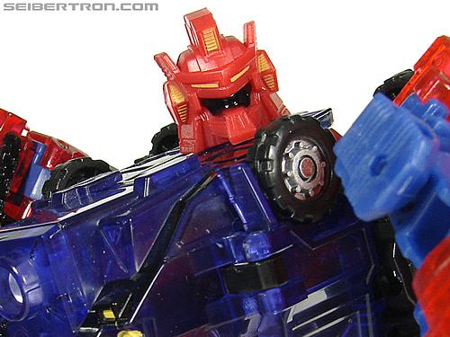 Transformers Convention & Club Exclusives Nexus Prime (Nexus Maximus) (Image #36 of 87)