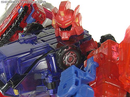 Transformers Convention & Club Exclusives Nexus Prime (Nexus Maximus) (Image #38 of 87)