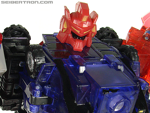 Transformers Convention & Club Exclusives Nexus Prime (Nexus Maximus) (Image #44 of 87)