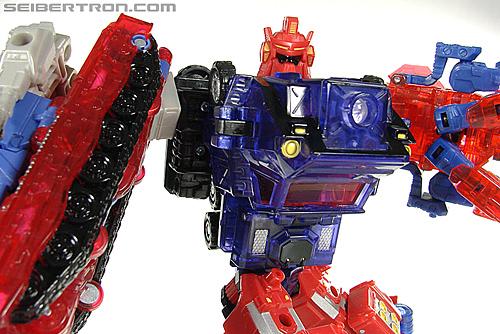 Transformers Convention & Club Exclusives Nexus Prime (Nexus Maximus) (Image #45 of 87)