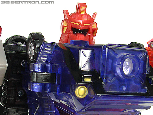 Transformers Convention & Club Exclusives Nexus Prime (Nexus Maximus) (Image #46 of 87)
