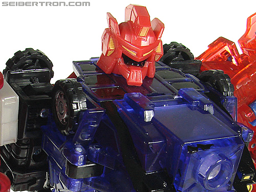 Transformers Convention & Club Exclusives Nexus Prime (Nexus Maximus) (Image #50 of 87)
