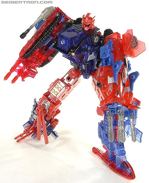 Transformers Convention & Club Exclusives Nexus Prime (Nexus Maximus) (Image #51 of 87)