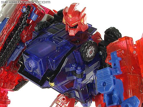 Transformers Convention & Club Exclusives Nexus Prime (Nexus Maximus) (Image #53 of 87)
