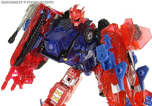 Transformers Convention & Club Exclusives Nexus Prime (Nexus Maximus) (Image #54 of 87)