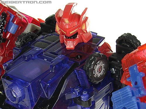 Transformers Convention & Club Exclusives Nexus Prime (Nexus Maximus) (Image #55 of 87)
