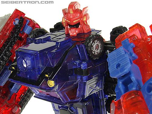 Transformers Convention & Club Exclusives Nexus Prime (Nexus Maximus) (Image #57 of 87)