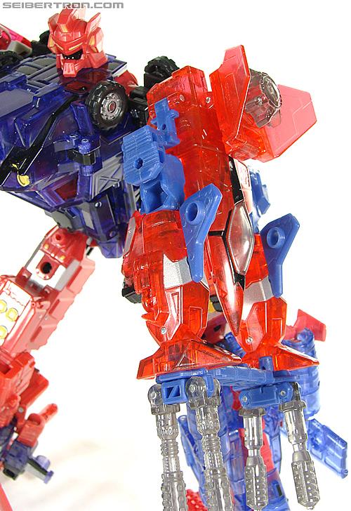 Transformers Convention & Club Exclusives Nexus Prime (Nexus Maximus) (Image #59 of 87)