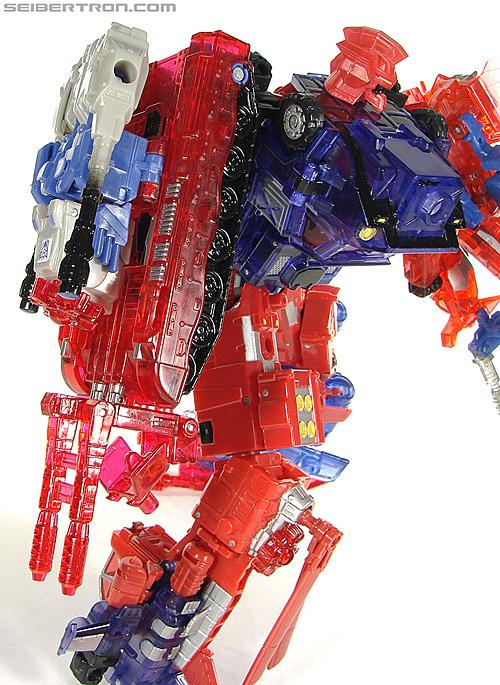 Transformers Convention & Club Exclusives Nexus Prime (Nexus Maximus) (Image #62 of 87)