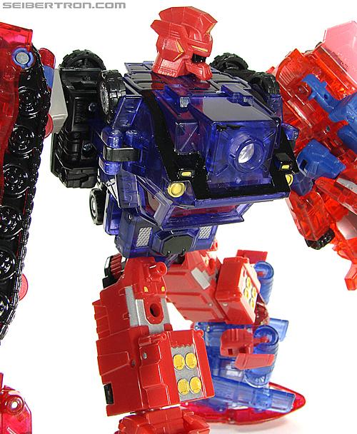 Transformers Convention & Club Exclusives Nexus Prime (Nexus Maximus) (Image #63 of 87)