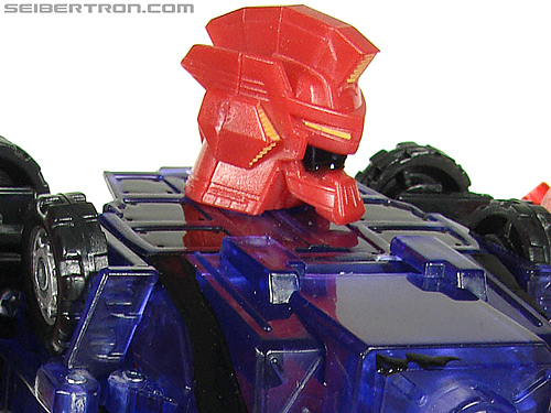 Transformers Convention & Club Exclusives Nexus Prime (Nexus Maximus) (Image #65 of 87)