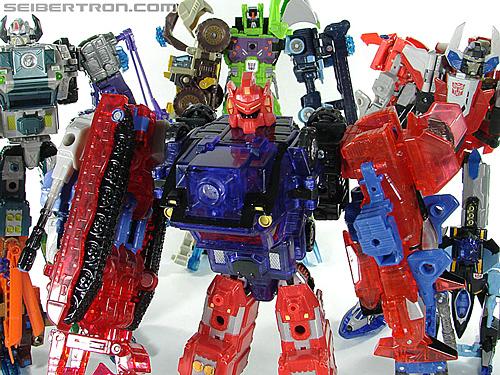 Transformers Convention & Club Exclusives Nexus Prime (Nexus Maximus) (Image #70 of 87)