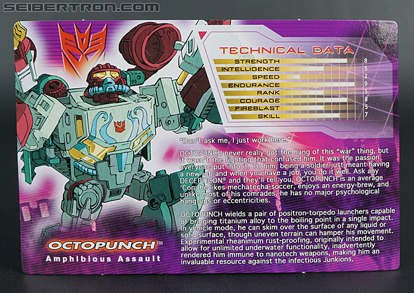 Transformers Convention & Club Exclusives Octopunch (Image #3 of 143)