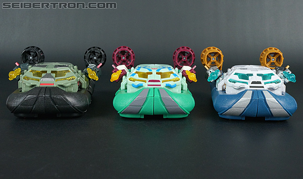Transformers Convention & Club Exclusives Octopunch (Image #21 of 143)