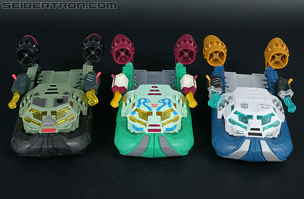 Transformers Convention & Club Exclusives Octopunch (Image #22 of 143)