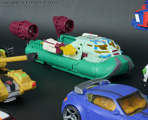 Transformers Convention & Club Exclusives Octopunch (Image #38 of 143)