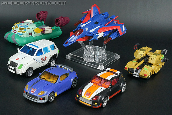 Transformers Convention & Club Exclusives Octopunch (Image #41 of 143)