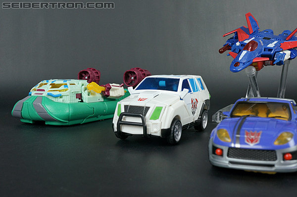 Transformers Convention & Club Exclusives Octopunch (Image #43 of 143)