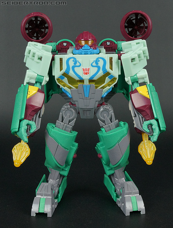 Transformers Convention & Club Exclusives Octopunch (Image #45 of 143)