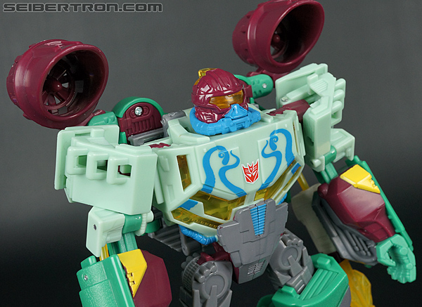 Transformers Convention & Club Exclusives Octopunch (Image #48 of 143)