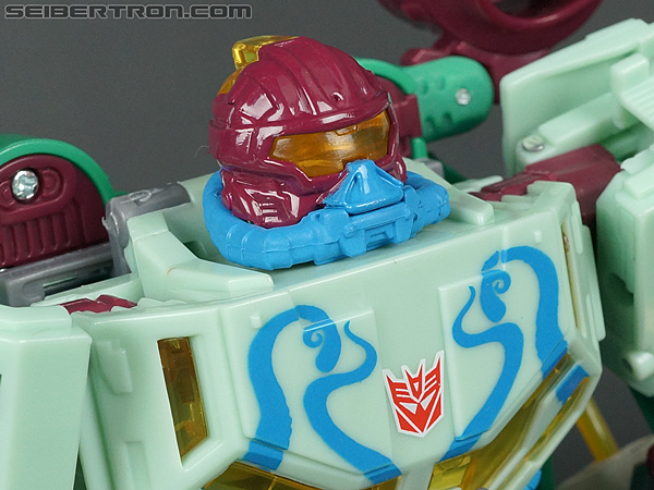 Transformers Convention & Club Exclusives Octopunch (Image #49 of 143)