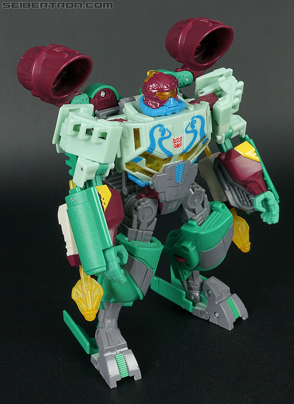 Transformers Convention & Club Exclusives Octopunch (Image #50 of 143)